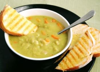 Суп-похлебка в мультиварке