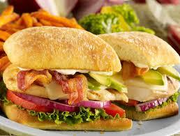 33 безумно вкусных бутерброда со всего мира