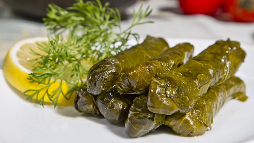 Три постных блюда армянской кухни