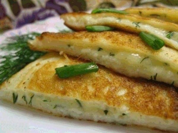 Диетические хачапури: вкуснейший перекус!