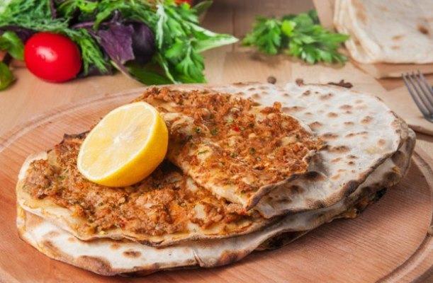 Ламаджо или Армянская пицца