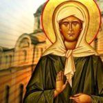 День памяти Матроны Московской - 8 марта, что нельзя делать, какую молитву читать?
