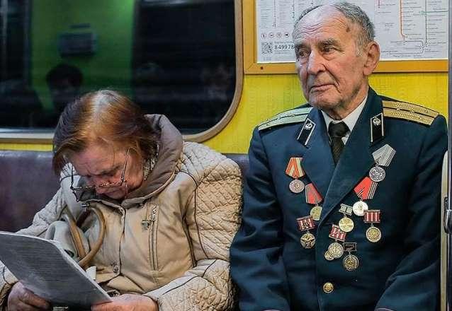 Индексация пенсий военным пенсионерам в 2019 году запланирована на осень