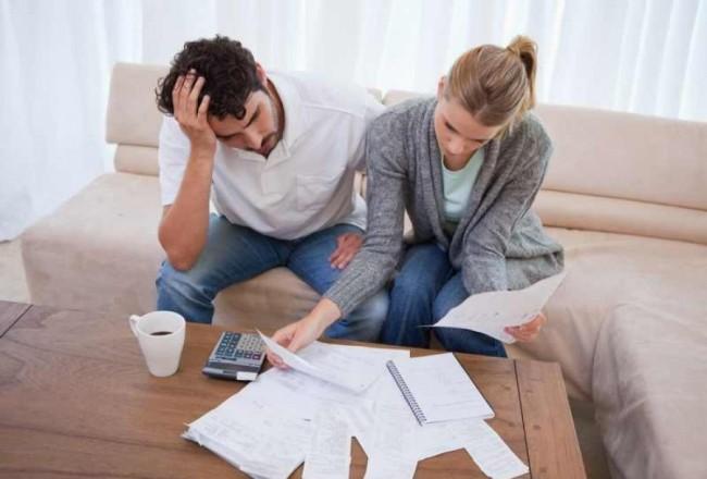 Какой процент с зарплаты могут удержать за долг по ипотеке?