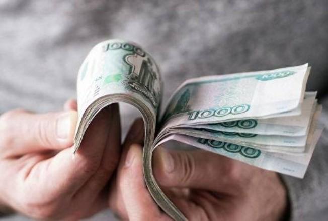 Все хуже и хуже в жизни: Расходы россиян выросли до максимума