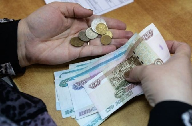 Кому повысят пенсии уже с 1 мая 2019 года в России