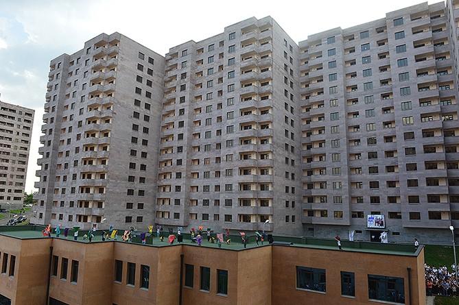 Беспроцентная ипотека: в Армении будет действовать новая программа жилищной поддержки военнослужащих