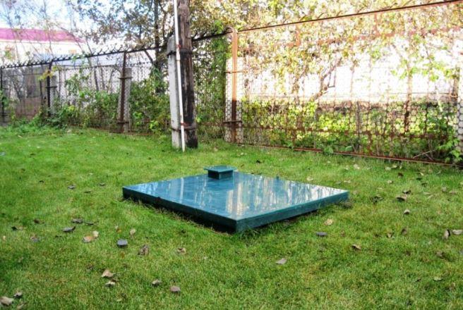 Купить автономную канализацию в Кирове