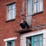 Балкон и лоджия – входят в площадь квартиры или нет?