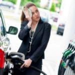 Рост цен на бензин в России продолжает ускоряться