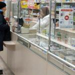 В России ощутимо сократилась выручка аптек