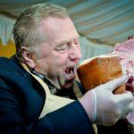 Жириновский требует забрать половину доходов миллиардеров России