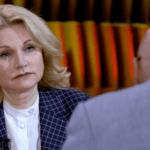 «Это мало»: Голикова назвала маленькой зарплату россиян в 47 тысяч рублей