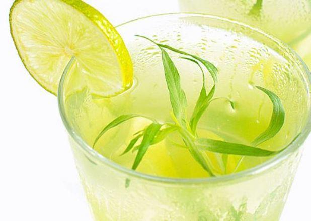 Как приготовить напиток тархун в домашних условиях?