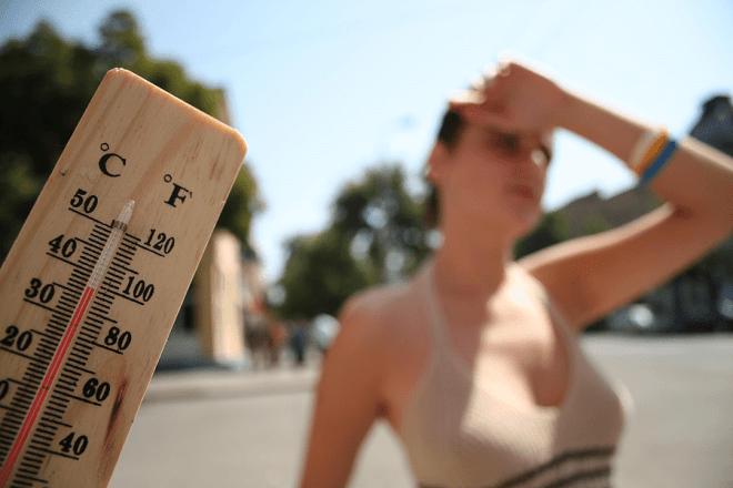 Гидрометцентр: В России наступила самая теплая пятидневка года