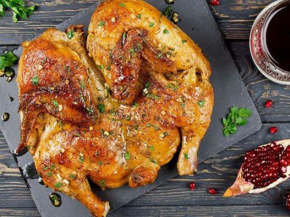Как приготовить маринад для курицы из соевого соуса и меда, чтобы получилась хрустящая корочка
