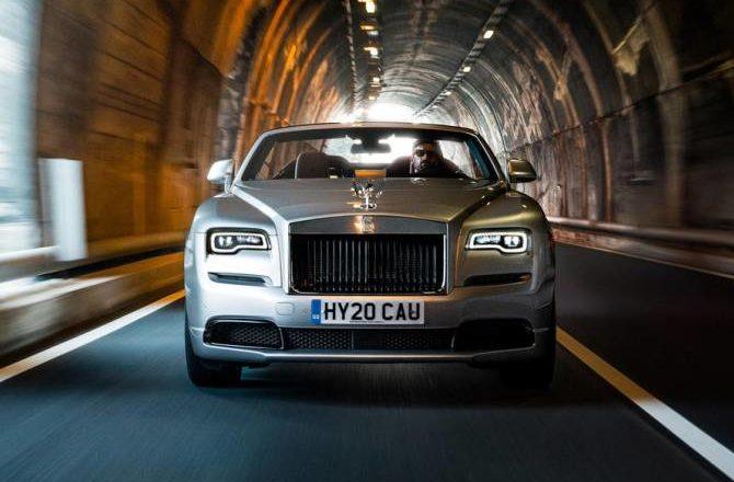 Rolls-Royce получил $7,1 млрд убытков в первом полугодии 2020 года