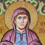 Какой церковный праздник сегодня 24 сентября 2020 чтят православные: Федорины вечерки отмечают 24.09.2020