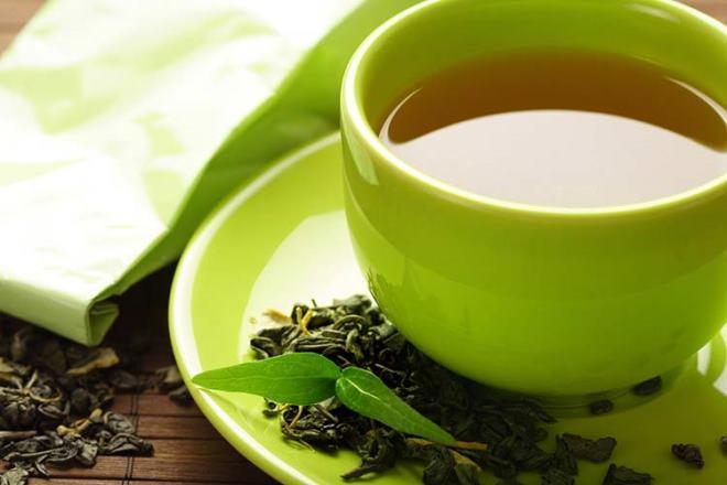 Настой чая для здоровья и бодрости