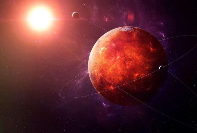 Что можно и нельзя делать во время ретроградного Марса в сентябре 2020 года