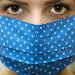 Могут ли самодельные маски сдерживать вирусный аэрозоль при кашле?