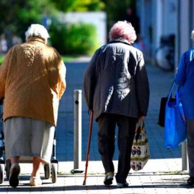 Рекомендации для пожилых людей с 1 октября 2020 года могут включать ужесточение карантина