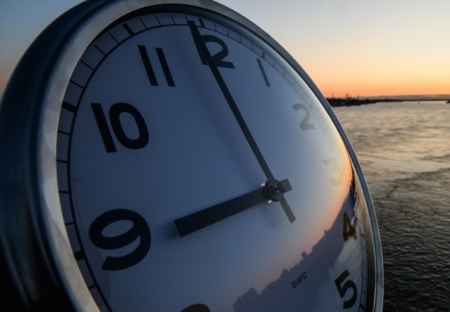 Точное время онлайн. Онлайн часы