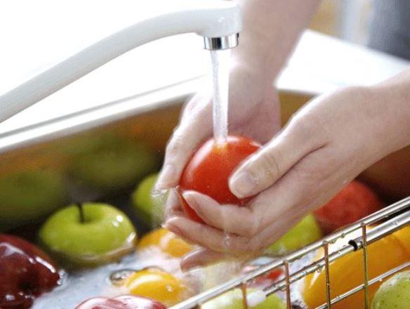 Восемь продуктов питания, которые все моют неправильно