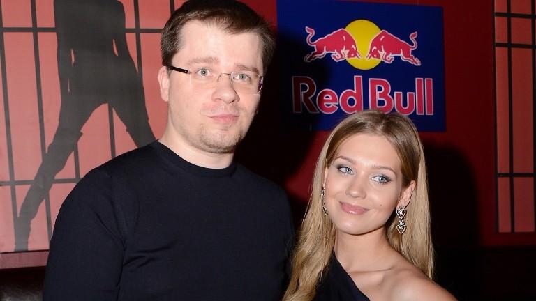 Стала известна настоящая причина развода Кристины Асмус и Гарика Харламова
