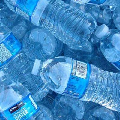 В России вводят маркировку питьевой воды и слабоалкогольных напитков