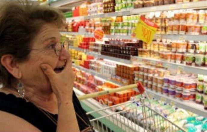 Российские аналитики спрогнозировали повышение цен на продукты к Новому году