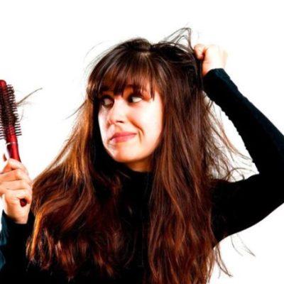 Как остановить выпадение волос и увеличить их густоту с помощью включения в рацион нескольких продуктов