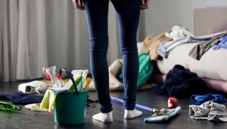 От каких вещей необходимо избавиться в первую очередь, чтобы не привлекать негатив в дом