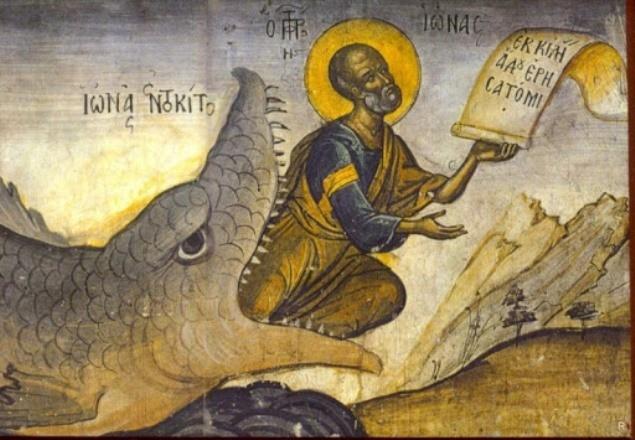 Церковный праздник «День памяти Иона и Фока» отмечают в России 5 октября в 2020 году