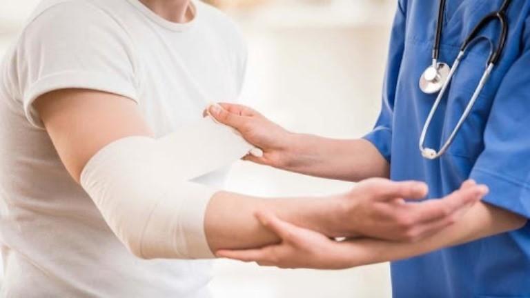Всемирный день травм отмечается 17 октября