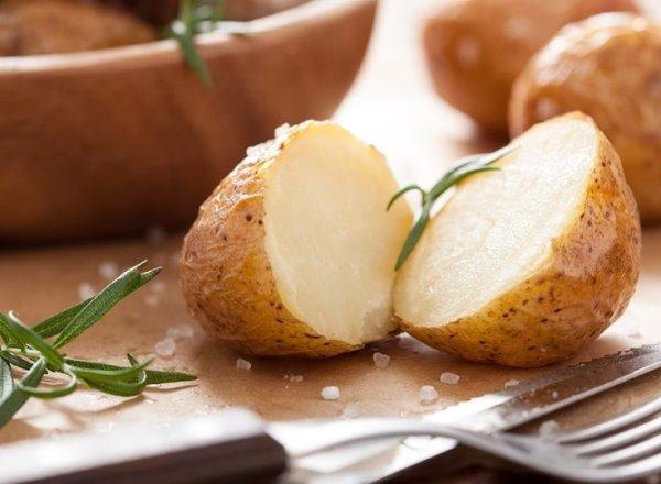 Вкусную картошку можно сварить, если не допускать некоторые ошибки