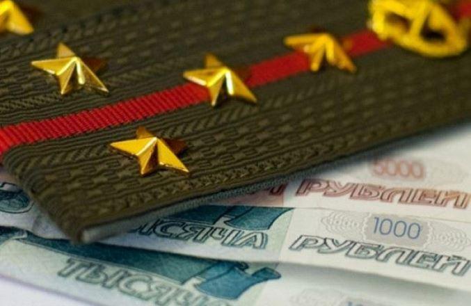 Когда и на сколько повысят военные пенсии в России