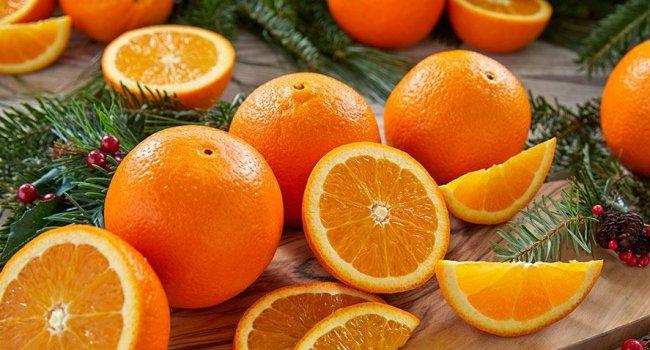 В апельсинах содержится вещество, которое может быть эффективно против коронавируса – специалисты