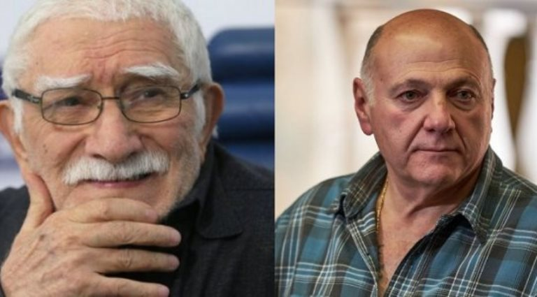 Театр Джигарханяна назвал кандидата на пост нового худрука