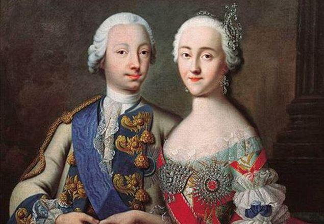 Внебрачные дети: были ли они у императрицы Елизаветы Петровны?