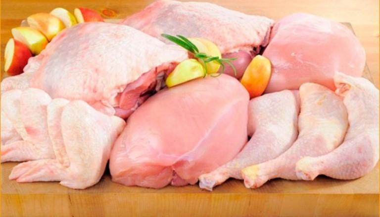 Что бывает с белым мясом индейки или курицы, если замочить его в рассоле