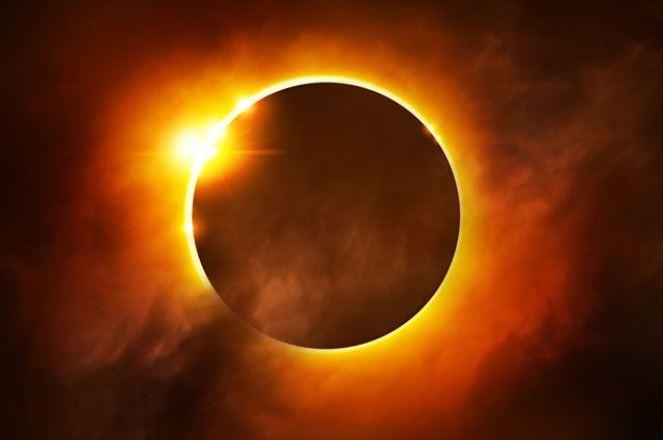 Солнечное затмение 14 декабря 2020 года способно повлиять на судьбу знаков зодиака