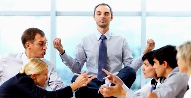 Как избежать конфликтов на работе