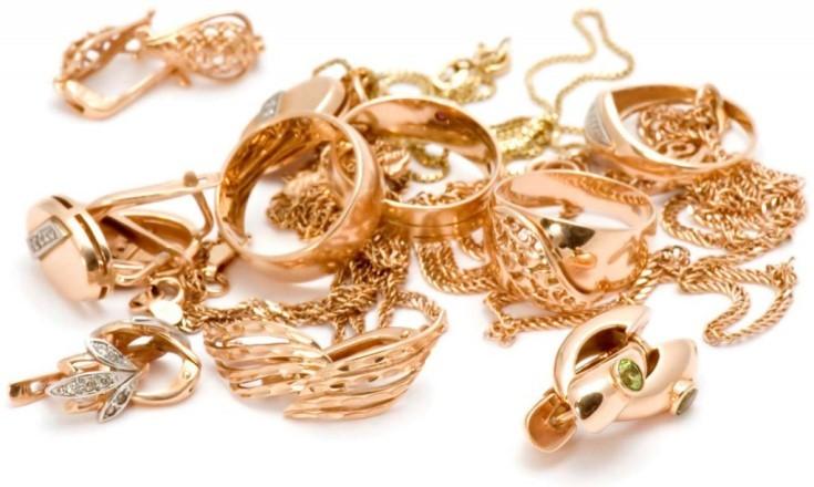 Как проверить ювелирное украшение из золота в домашних условиях