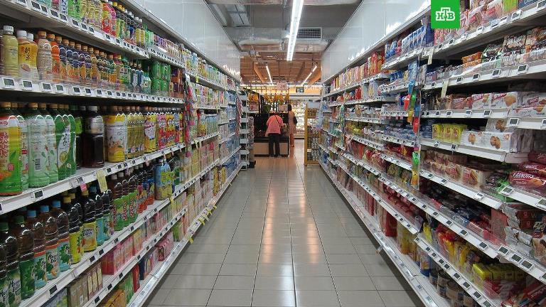 В РФ подорожают продукты с повышенным содержанием соли и сахара