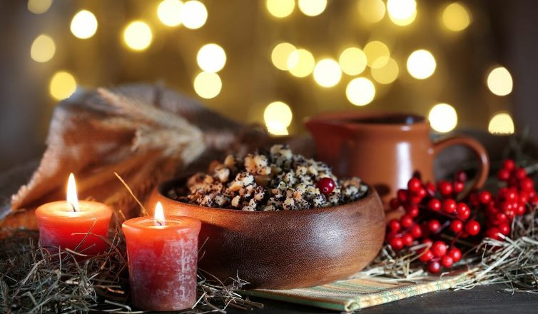 Как правильно питаться и что делать в Рождественский пост в 2020 году