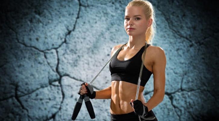 Психологи наглядно показали, почему важно заниматься спортом