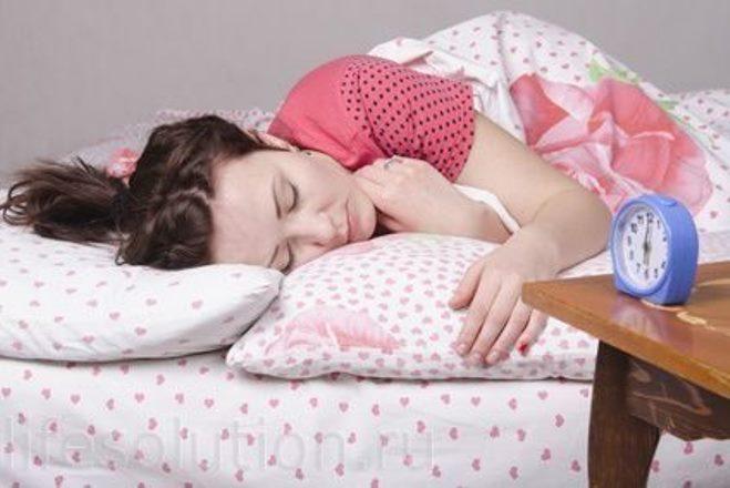 Микрофлора кишечника влияет на сон