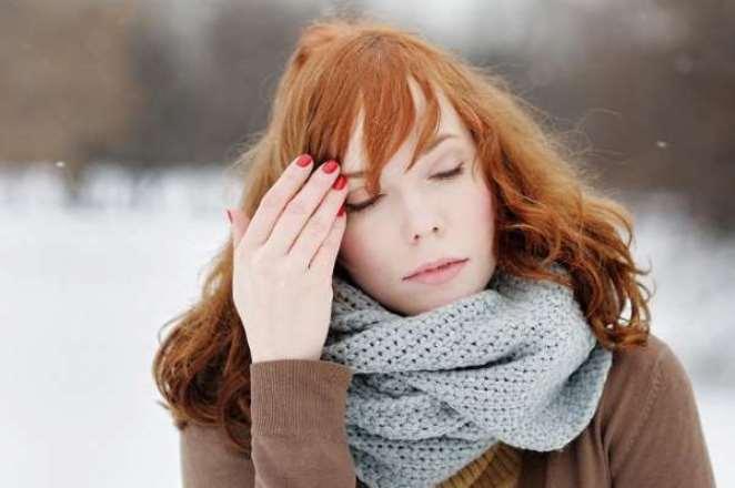 Какие болезни можно подхватить если находиться на морозе без шапки