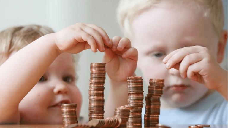 Почему задерживают детские пособия на ребенка с 3 до 7 лет за ноябрь 2020 года